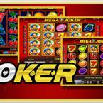 Daftar Joker123 Slot Online