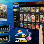 Aplikasi Judi Slot Joker Online
