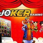 Daftar Agen Judi Slot Joker123 Terbaik