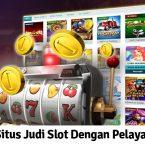 Daftar Situs Judi Slot Pelayanan VIP