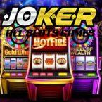 Situs Daftar Joker123 Online Terbaik Indonesia
