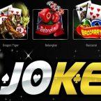 Daftar Taruhan Judi Slot Joker123
