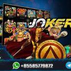 Cara Daftar Judi Slot Joker388 Online