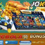 Agen Judi Slot Joker123 Online Terbaik Indonesia