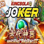 Daftar Agen Judi Game Slot Joker123 Online