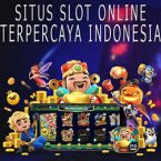 Agen Judi Slot Joker123 Online Terbaru Indonesia