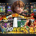 Keuntungan Bermain di Situs Slot Joker123