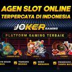 Situs Login Slot Joker123 Online Terbaik Indonesia
