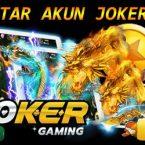 Bergabung Bersama Agen Daftar Joker123 Online Terbesar