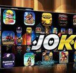 Situs Slot Joker123 Online Terpercaya